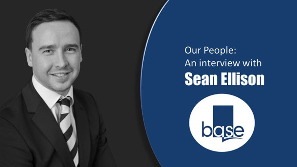 Our People: An interview with Sean Ellison