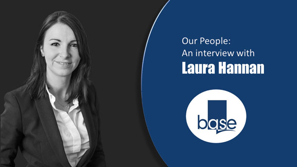 Our People: An interview with Laura Hannan