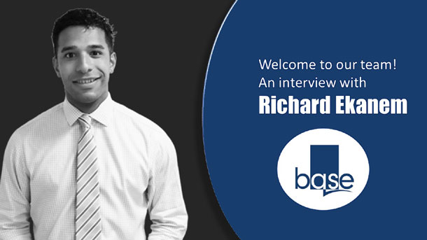 Our People: An interview with Richard Ekanem