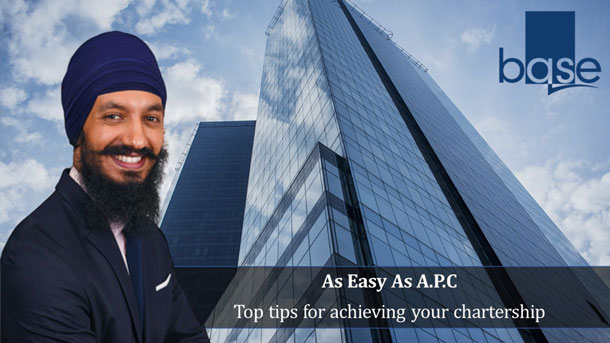 As Easy As A.P.C