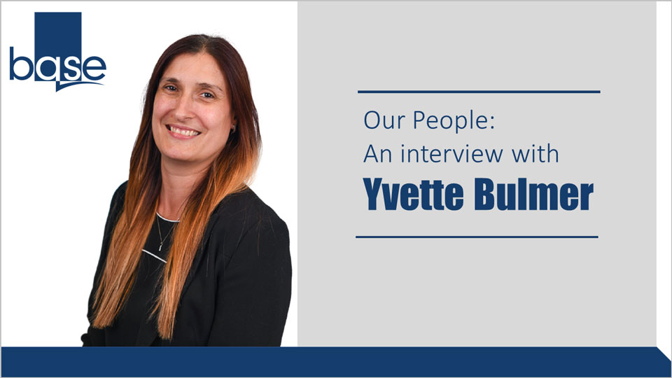Our People: An interview with Yvette Bulmer