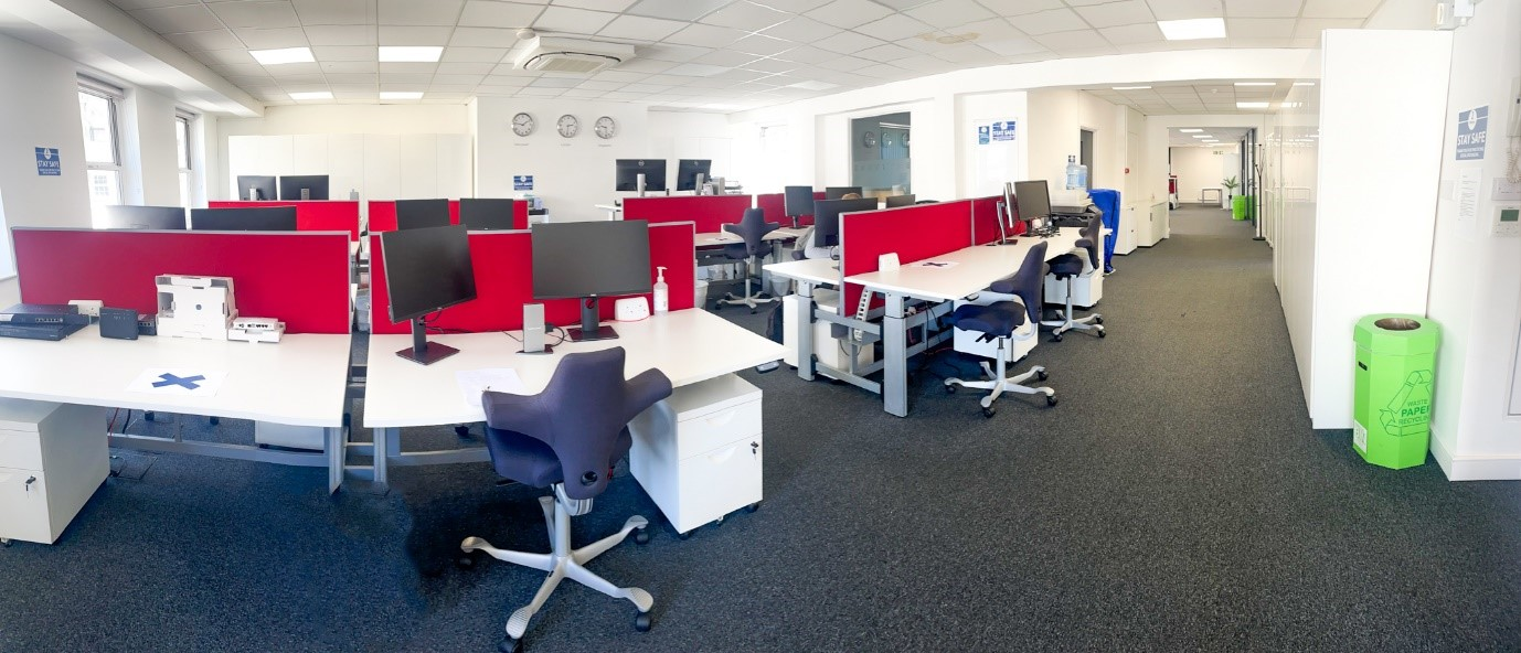 Our Kent Office Has Relocated interior pic 1