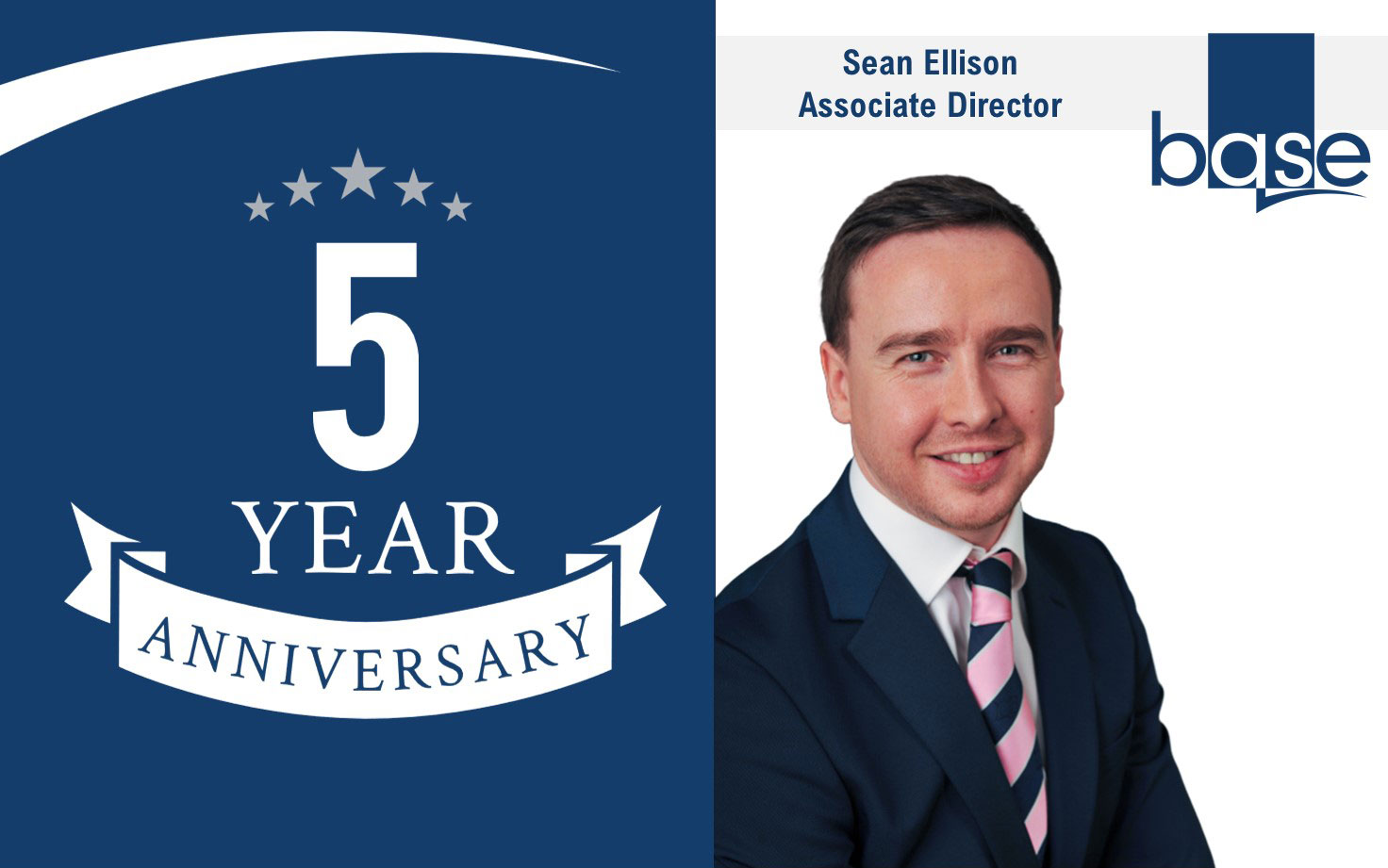Happy 5th anniversary Sean Ellison
